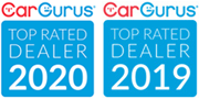 Top Rated Dealer 2019-2020